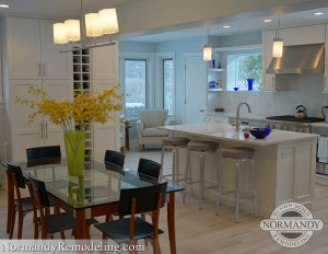 2015 Remodeling Excellence Award