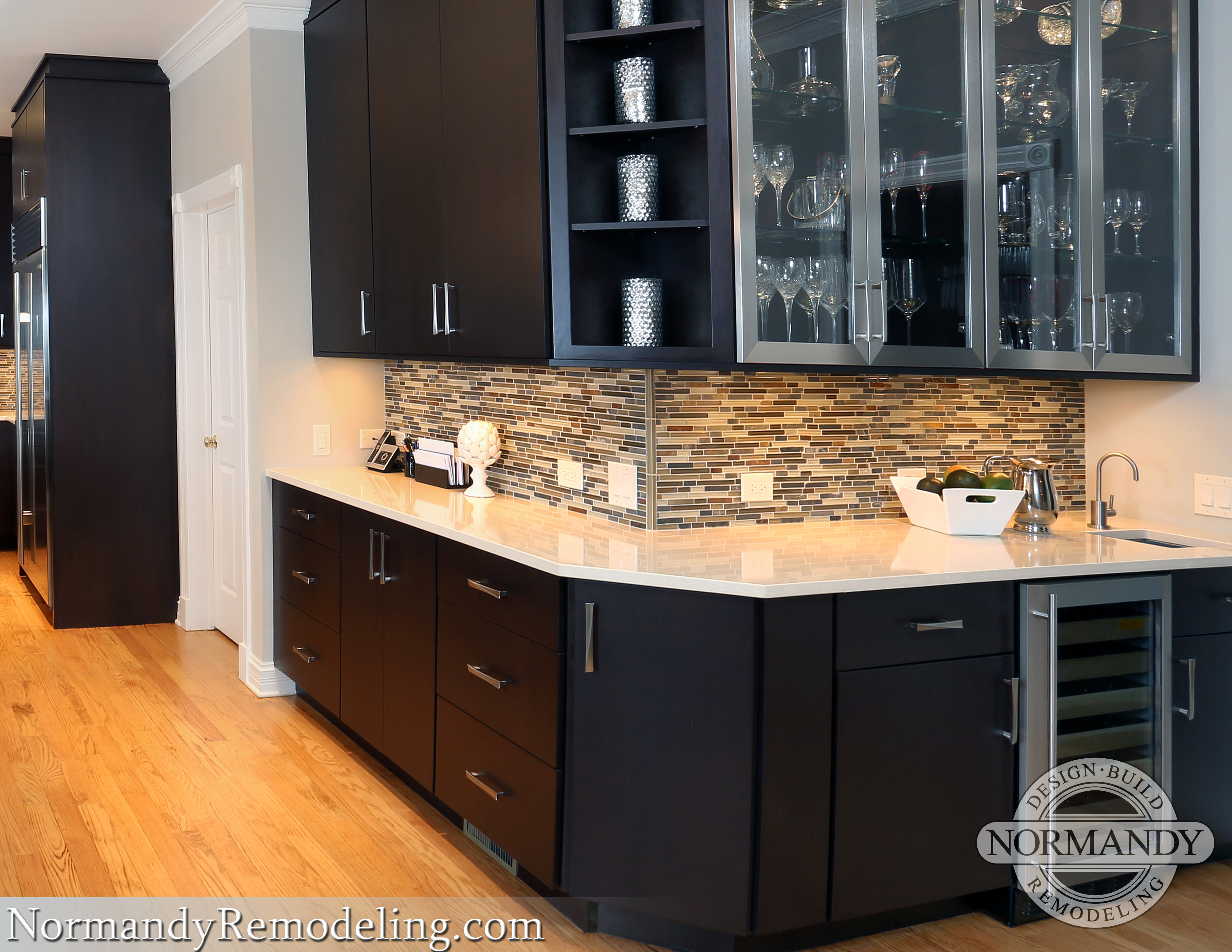 Adding A Wet Bar Into Your Home