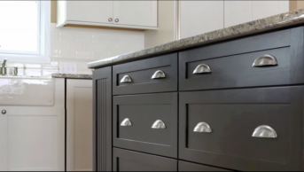 Difference Between Inset & Overlay Cabinets