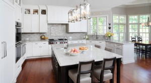 Transitional Kitchen Remodel Proves to be a Popular Choice Amongst Homeowners