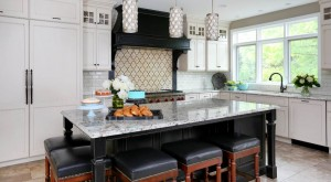 Naperville Kitchen Remodel Filled with Southern Charm