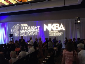 NKBA Thought Leadership Summit Event
