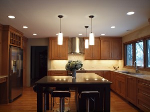 Stained Cabinetry for your Kitchen Remodel