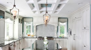 Kitchen Ceiling Considerations