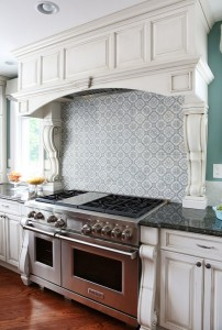 Trending Backsplash Tile for 2017