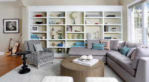 Naperville Home Remodel Gets Personal and Functional