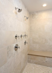 Master Bath Considerations: Adding a His and Hers Shower