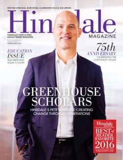 2016 Best of Hinsdale