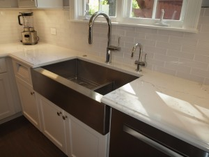 Including Water Dispensers in Your Kitchen Remodel