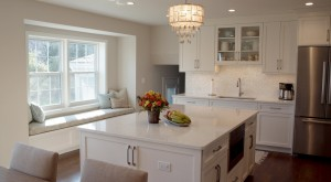 Arlington Heights Kitchen Expansion