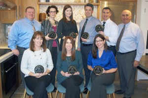 Normandy Dominates Remodeling Excellence Awards