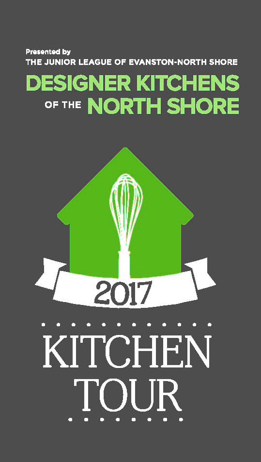 Logo for Designer Kitchens of the North Shore by JLENS