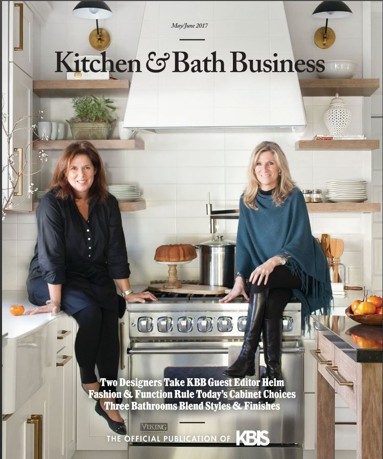 Kitchen And Bath Business May 2017 : Normandy Remodeling