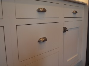 Getting a Good Grip on Cabinet Pulls