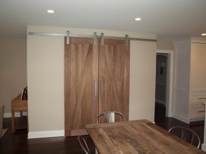 Barn Door Basics