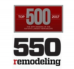 2017 Top 500 and 550 Remodelers List