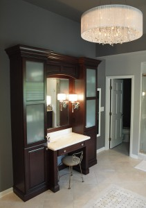 What Decorative Lighting Does for Your Bathroom Remodel