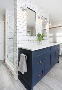 Six Bathroom Remodel Trends to Fall in Love with in 2018