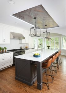 Kitchen Remodeling Trends to Look for in 2018