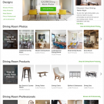 How Pinterest and Houzz Can Help Plan Your Remodel