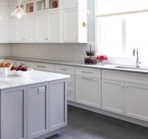 The Buzz on Kitchen Island Electrical Outlets : Normandy ...