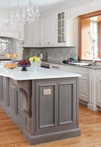 The Buzz on Kitchen Island Electrical Outlets