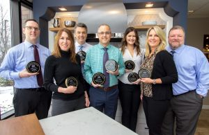 Normandy Remodeling Prevails at NARI Remodeling Excellence Awards;Wins in Multiple Design Categories