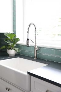 Fall in Love with Apron Front Sinks