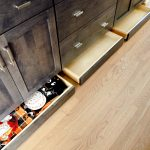 Toe Kick Drawers are the Cabinets You Didn't Know You Needed
