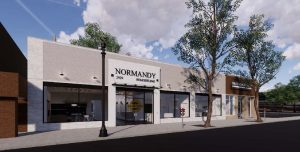 Normandy is coming to the North Shore!