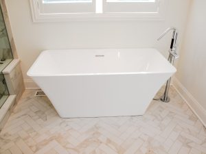 Wash Away the Day with the Right Tub