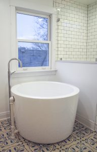 What is a Japanese Soaking Tub?