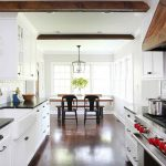 Family Approved Galley Kitchen