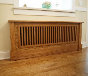 Radiator Covers The Perfect Accent To Your Vintage Home Normandy Remodeling